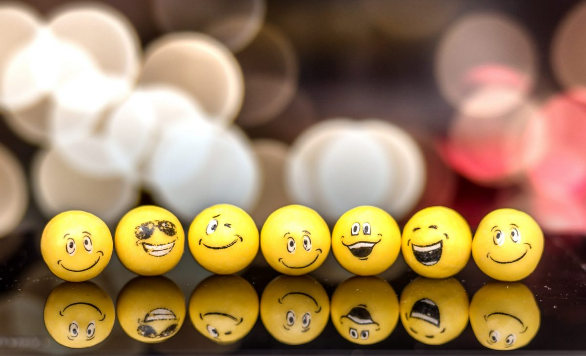 Autisme et expressions faciales