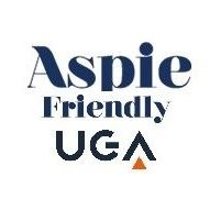 Aspifriendly uga